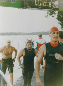PHOTO 10 - out of the water